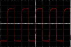 FOLS-08発光波形例